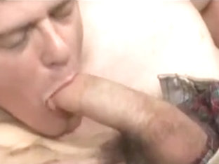 Gay hunk fucks his twink boyfriend in the asshole