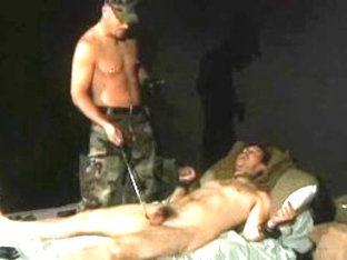 Exotic male pornstar in incredible daddies, uniform homo sex scene