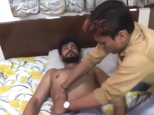 INDIAN MASSAGE PART 10