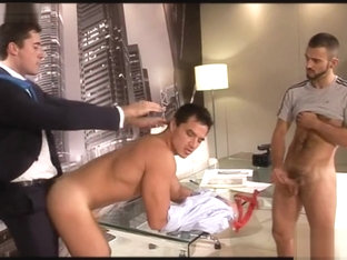Astonishing xxx clip homosexual Group Sex exclusive like in your dreams