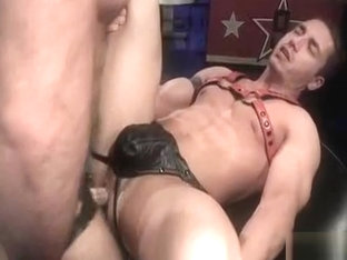 MARC DYLAN FUCKED BY SPENCER REED