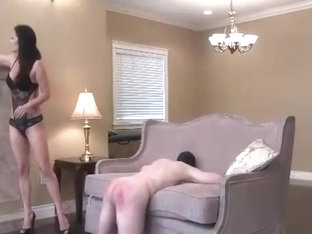 GAY - EXTREME FEMALE DOMINATION