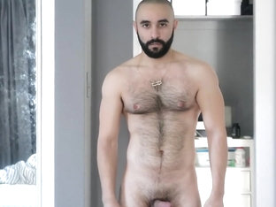 hairy arab jock fucking on bed feet, and fetish