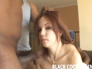 Watch Me Get Gangbanged By Four Enormous Cocked Coalblack Studs
