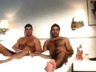 Zeb Atlas - Berlin Erotic Encounter