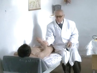 Teen Medical Examination
