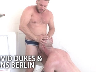 Flood My Hole 2 - Nasty Daddy