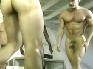 Best male in amazing fetish, sports gay adult scene