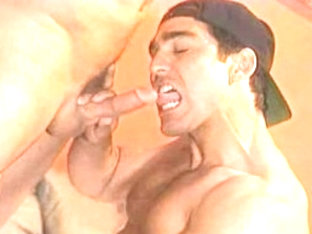 Exotic male pornstars Tony Reeves and Collin Jennings in best masturbation, rimming homo porn video