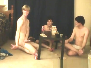 Long hair gays and big man sex fuck dick xxx Trace and William get
