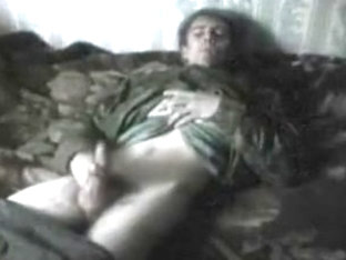 REAL Russian army boys jacking sucking