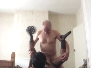Sugar Daddy Fucks Very Young Boy For Very Little Money