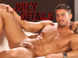 Cody Cummings in Juicy Details XXX Video