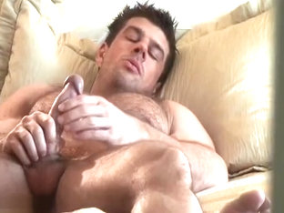 Zeb Atlas - Hairy Bath and Horny