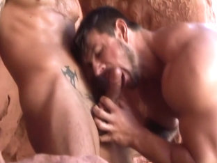 12-31 3 Zeb Atlas & Adam Killian