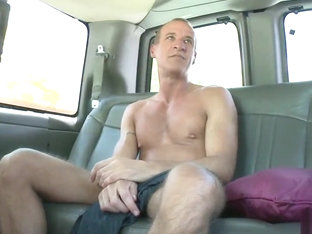 Ass To Fuck On The BaitBus