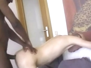 Big Black And White Cocks Breeds Hungry Ass