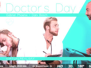 Doctor'S Day - Virtualrealgay