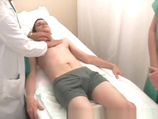 Gay sex stories hypnosis doctor The one doctor was able to take all my