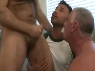 Incredible male in crazy twinks, oldy homo porn scene