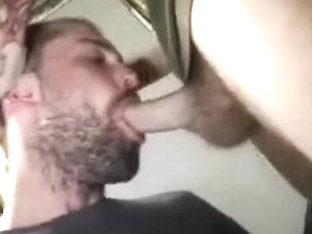 Incredible male in fabulous blowjob gay xxx scene