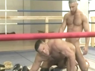 slutty boxers (Francois Sagat and Erik Rhodes)