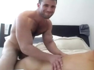 Muscle Jocks on Cam