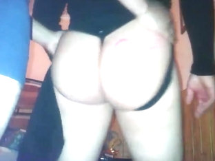 Big ass working from chile