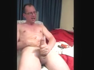 Jerk-off and cum / Rukken en spuiten