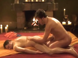 Tantra - Anal and Prostate Massage