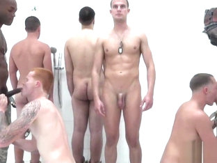 Amazing porn scene gay Muscle hot you've seen