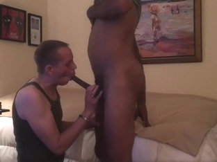 Hot long cock stud breeds my mouth and I swallow every drop!
