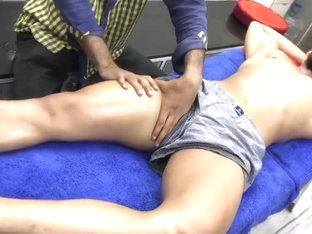 INDIAN MASSAGE PART 28