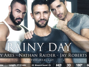 Rainy Day - Virtualrealgay