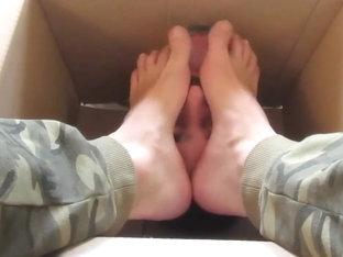 Fetish in the box