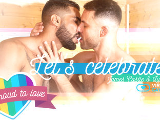 Let'S Celebrate I  - Virtualrealgay