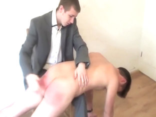 Ben spanked and humiliated