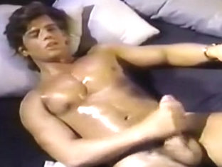 Jerking Off While Guy Talks Dirty To Me