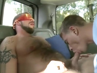 Nude men movie straight gay first time You Broke? Hop On The BaitBus