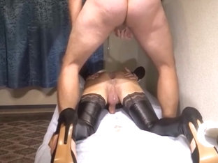 creampie compilation crossdresser