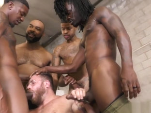 Riley Mitchel, Fame, Knockout, Leon Redd & Ray Diesel