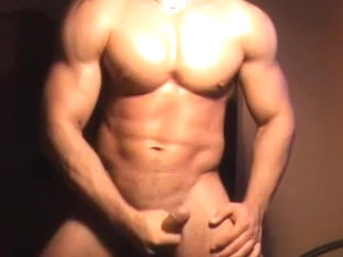 Hot Muscle Cam Stud
