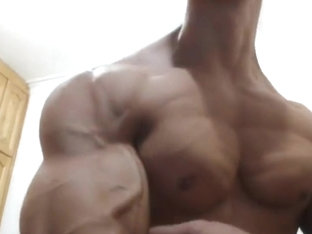 Webcam model super vascular flex and cum
