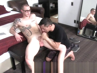 Straight young hot super big dick and gay older