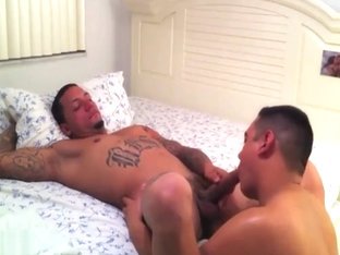 Hot Cuban Thug Finally Gets His Ass Pounded