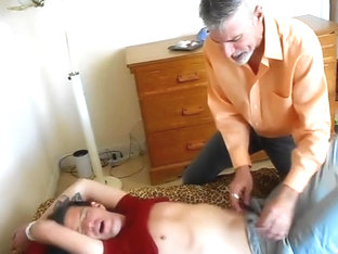 belly button tickle