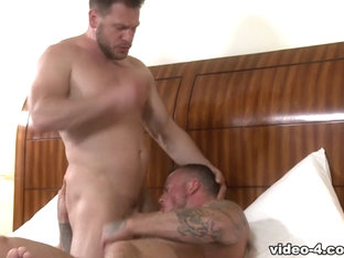 Sean Duran & Hans Berlin in Resort Love - PrideStudios