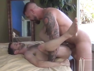 Rocco and Sean Storm