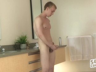 Sean Cody - Casper - Gay Movie