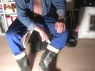 nlboots - working trousers, boots and long johns